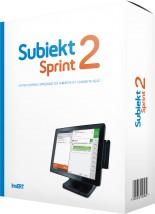 Subiekt Sprint 2