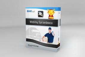 SFA Mobilny handlowiec mobilne wsparcie sprzedaży sprzedaż w terenie