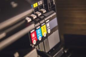Tusze i tonery do drukarek