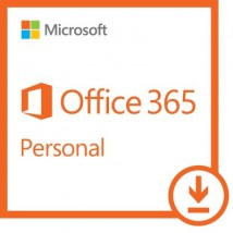 Microsoft ESD Office 365 Personal - 1 komputer PC lub Mac, 1 rok