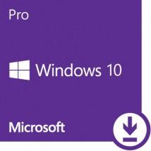 Microsoft ESD Windows 10 Pro 32/64bit - Wszystkie wersje językowe