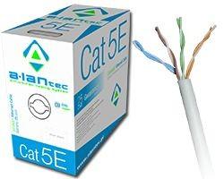 Kabel skrętka kat.5e UTP PVC 305m KIU5PVC305