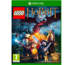 LEGO HOBBIT MULTI PL XBOX ONE xb1
