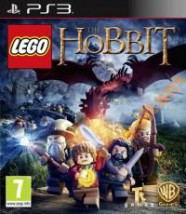 LEGO HOBBIT MULTI PL PS3 ps3