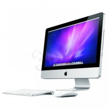 komputer all in one iMac i5 QC 2,9GHz 8GB 21,5