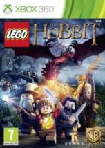 LEGO HOBBIT MULTI PL X360 XBOX 360