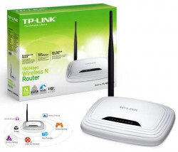 Router TP-LINK WR 740 N