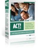 ACT! by sage NAJPOPULARNIEJSZY CRM