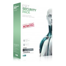 ESET SECURITY PACK