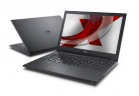 "Laptop DELL Inspiron 3542 15,6""/i5-4210U"