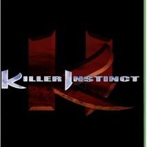 Gry Xbox One Killer Instinct