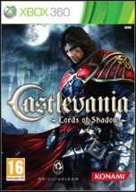 Gry xbox 360 Castlevania: Lords of Shadow Collection