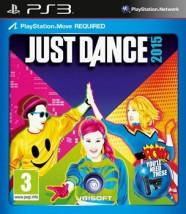 Gra PS3 JUST DANCE 2015