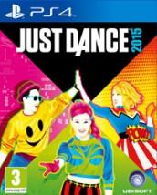Gra Ps4 JUST DANCE 2015