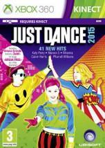 Gra xbox one JUST DANCE 2015
