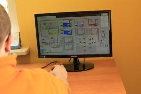 Systemy wizualizacji i sterowania SCADA