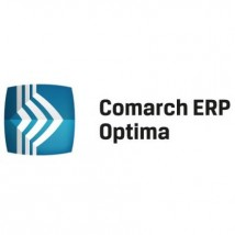 Oprogramowania ERP dla biznesu Comarch ERP Optima