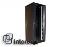 """Szafa serwerowa rack stojąca 19"""" czarna ipTIME 800/800"""