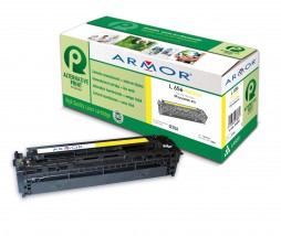 K15595 toner zamienny ARMOR do HP CLJ Pro200, M251, M276 CF212a yellow