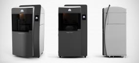 3d printer .
