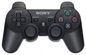 PAD SONY DUALSHOCK 3 KONTROLER PS3 ORYGINALNY Dualshock 3
