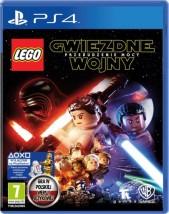 Gra LEGO STAR WARS PRZEBUDZENIE MOCY PS4 PS4