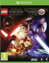 Gra LEGO STAR WARS PRZEBUDZENIE MOCY Xbox One Xbox One