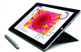 Tablet Surface 3 128 GB LTE GL4-00005