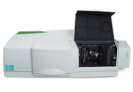 Spektrofotometr UV-Vis-NIR Lambda