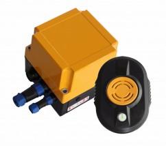 System antykolizyjny dla wózków widłowych ELOshield