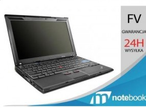 Laptop X201