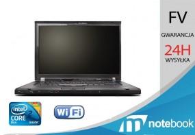 Laptop T400