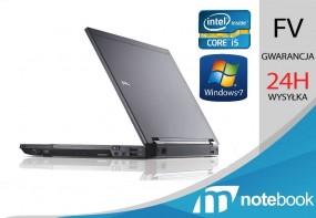 Laptop E6510