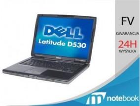 Laptop D530