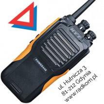 radiotelefon krótkofalówka HYT POWER446