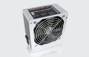 MODECOM Zasilacz PSU FEEL 400W 120mm FAN FEEL 400