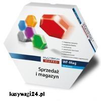 Wf-Mag Biznes 3 stanowiska Krosno 790 zł  netto
