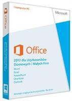 Office 2013 Home and Business Edition T5D-01753