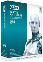 ESET NOD32 Antivirus 1 U / 1rok licencja elektroniczna