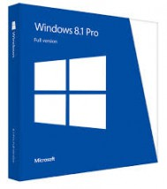 WINDOWS 8.1 PROFESSIONAL 64 BIT PL OEM