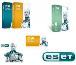 Eset - Oprogramowanie Antywirusowe dla firm