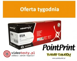 Toner Asarto do HP 85A / HP CE285A AS-LH285AN