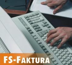 Program do fakturowania FS-Faktura /z obsługą magazynu