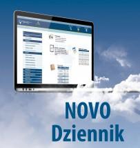 NOVO Dziennik www na każdy system operacyjny