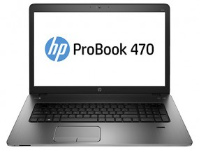 Laptop HP ProBook 470