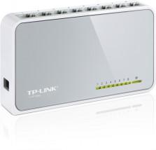 Switch, 8 portów 10/100 Mb/s TL-SF1008D