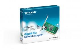 Karta sieciowa PCI, 1Gb/s TG-3269