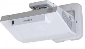 Projektor ultrakrótkoogniskowy Hitachi CP-AX2505 4 198,00 zł