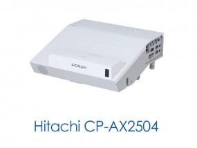 Projektor ultrakrótkoogniskowy Hitachi CP-AX2504