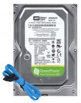 Dysk 500 gb Western Digital